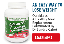 QuickLoss - An Easy Way to Lose Weight
